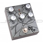 T-Rex Bloody-Mary Overdrive Pedal