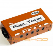 T-Rex Fuel Tank Juicy Lucy Guitar Effects Pedal Power Supply