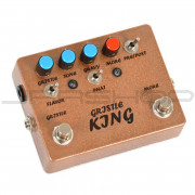 T-Rex Gristle King Overdrive Pedal
