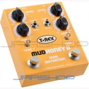 T-Rex Engineering Mudhoney II Distortion Pedal