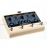 T-Rex SpinDoctor Distortion/Preamp Pedal