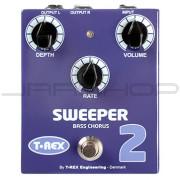 T-Rex Sweeper 2 Bass Chorus Pedal