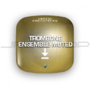 Vienna Symphonic Library Trombone Ensemble Muted Full (Standard+Extended)