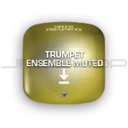Vienna Symphonic Library Trumpet Ensemble Muted Standard