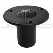 "Ultimate Support TSM-138MK Inset Speaker Cabinet Pole Mounting Bracket - 1 3/8"""