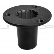 "Ultimate Support TSM-150MK Inset Speaker Cabinet Pole Mounting Bracket - 1 1/2"""