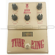 Ibanez Tube King TK999US Model Compressor Distortion Pedal - Used