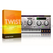 SONiVOX Twist 2 Spectral Morphing Synthesizer Plugin