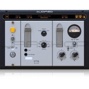 Audified U73b Version 2 Vari-MU Compressor Plugin