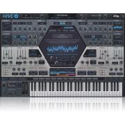 u-he Hive 2 Supersaw Synthesizer Plugin