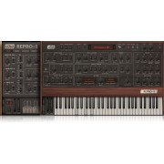 u-he Repro Analog Synthesizer Plugin Bundle