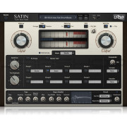 u-he Satin Tape Machine Plugin