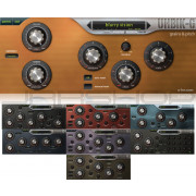 u-he Uhbik Effects Bundle
