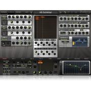 u-he Zebra 2 Wireless Modular Synthesizer Plugin