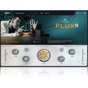 UJAM Instruments Finisher FLUXX Loyalty Upgrade from NEO, VOODOO, or Finisher Bundle