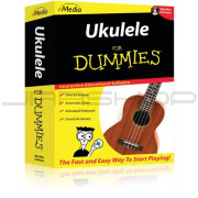 Emedia Ukulele For Dummies - Mac