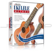 eMedia Ukulele Method Beginner Lessons - Windows