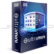 UVI UltraMini Virtual Minimoog Synthesizer Plugin