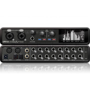 MOTU UltraLite MK3 Hybrid — FireWire / USB2 Audio Interface