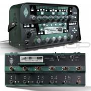 Kemper Profiler (Black) + Remote Foot Controller