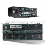 Kemper Profiler Rack + Remote Foot Controller