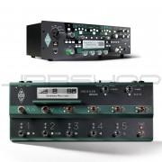 Kemper Profiler Amp PowerRack + Remote Foot Controller