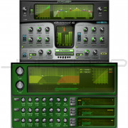 McDSP Massive Pack 4 Upgrade to HD v6