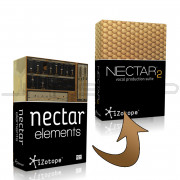iZotope Nectar 3 Upgrade from Nectar Elements