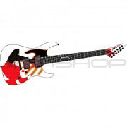 ESP Metallica Kill 'Em All 30th Anniversary Guitar with ESP Hard Case