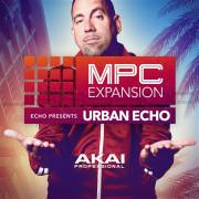 Akai Urban Echo MPC Expansion