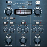 URS 1970 Classic Console Compressor Native - Download License