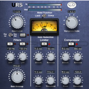 URS 1975 Classic Console Compressor Native - Download License
