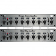URS M series EQ Bundle TDM - Download License