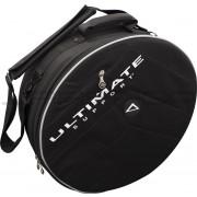 Ultimate Support USHB2-SN-GR Hybrid Series 2.0 Soft Case for Snare Drum Grey Trim