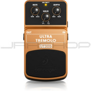 Behringer UT300 Classic Tremolo Effects Pedal