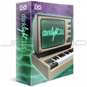 UVI Darklight IIx Fairlight Synthesizer Plugin