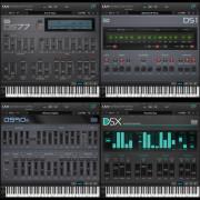 UVI Digital Synsations 1
