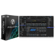 UVI Falcon + Vintage Vault Combo