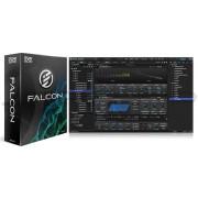 UVI Falcon + Digital Synsations Combo