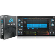 UVI Relayer Precision Creative Delay Plugin