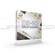 XLN Audio DS-­10 Drum Shaper