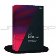 Magix DVD Architect - EDU