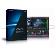 Magix Vegas Pro 18 Upgrade from Older Versions