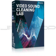 Magix VideoSound Cleaning Lab