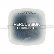 Vienna Symphonic Library Vienna Percussion Complete Extended