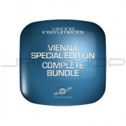 Vienna Symphonic Library Special Edition Complete Bundle