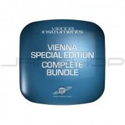 Vienna Symphonic Library Special Edition Bundle