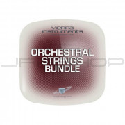 Vienna Symphonic Library Orchestral Strings Bundle Standard