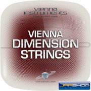 Vienna Symphonic Library Dimension Strings Bundle Full