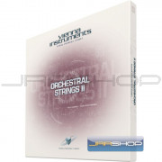 Vienna Symphonic Library Orchestral Strings II Extended